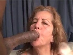 67yr horny mature x big black cock - 4 2