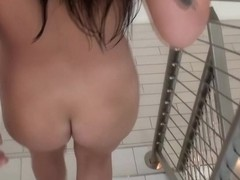 Melina Mason - Breasty And Lustful