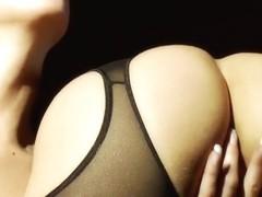 Carla Cox in elegant pussylicking fun