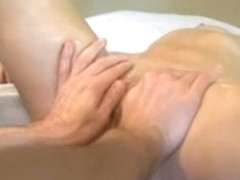 PornPros Delicate Wet Crack Massage