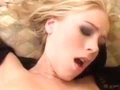 Katie Morgan takes a unfathomable dicking