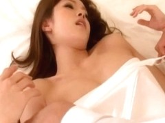 Arousing Asian milf Mei Haruka gets hardcore dick ride