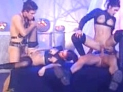 Choky Ice - Fetish Recall (2003)
