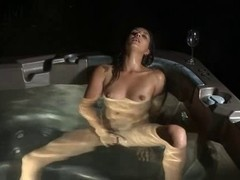 Dreams series-Hawt Tubbin' part two