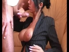 Messy escort doxy have pleasure