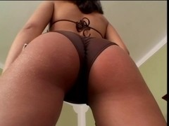 Lucy Lee anal creampies