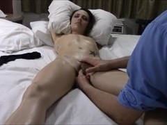 Orgasmic sexual massage