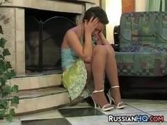 Mature Russian Lesbians