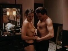 Jennifer Rubin in Saints And Sinners (1994)