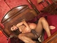 Raw Pussy Worship Scene 1