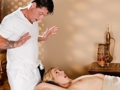 Cadence Lux & Jack Vegas in Officer Of Seduction Video
