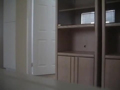 Incredible twerk livecam non-professional clip