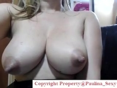 paulina_sexy dilettante record 07/05/15 on 03:03 from MyFreecams