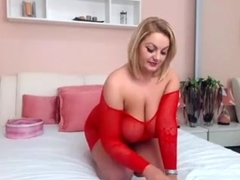 Amateur cougar video of me in provocative lingerie