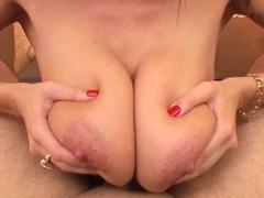 Incredible pornstars Nikki Daniels, Dane Cross in Exotic Brunette, Blowjob adult scene