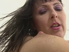 Horny pornstar Tracey Lain in Crazy Brunette, Big Tits xxx scene