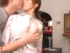Horny Japanese whore Mei Aso in Exotic Compilation, Small Tits JAV clip