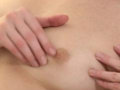 Amazing pornstar Haven in Incredible Redhead, Masturbation porn clip
