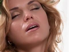 Alena Novotna - 'Alien Sex Files III Alien Babes'