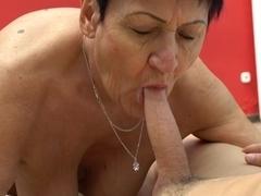 Amazing pornstars Ashton Anastasia, Oliver in Fabulous Cumshots, Outdoor sex clip
