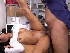 Exotic pornstar Nikki Kay in Hottest Small Tits, Facial sex clip