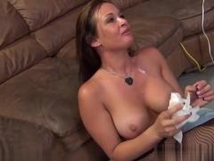 Hottest pornstar Tory Lane in Exotic Dildos/Toys, Big Ass xxx clip