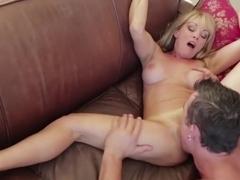 Fabulous pornstar Shayla LaVeaux in exotic cunnilingus, milf sex movie
