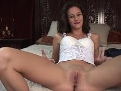 Fabulous pornstar Monica Sexxxton in hottest college, masturbation adult movie