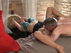 Crazy pornstars Barbarela, Dane, Ian in Amazing Stockings, Big Ass xxx clip