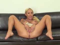 Hottest pornstar Mary Carey in Crazy Masturbation, MILF sex clip