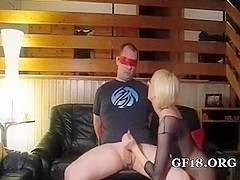 German fem master hottie