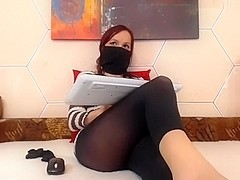 raniaheaven intimate record on 1/27/15 23:01 from chaturbate