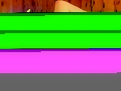 Teal Conrad & Tommy Gunn in Skip Trace 3, Scene 5