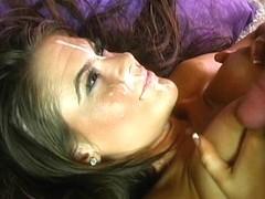 VelvetEcstasy Video: Throat Screw