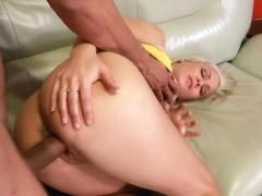 Lexi Swallow & Karlo Karrera in My Wife Shot Friend
