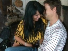Sienna West & Richie in My Friends Hot Mom