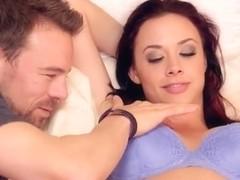 Lusty ho Chanel Preston anal fucked hard