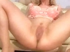 Mature Nina Hartley In Pantyhose As Never Seen