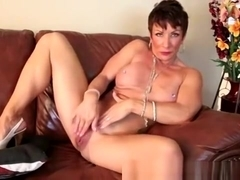 Sexy Annes First Time On Camera - Sexy Annes First Time On