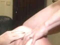 married milf sucking a cock and gets drilled by it hard
