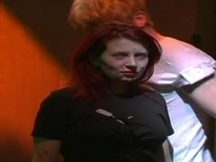 Megan Goddard in Cadaverella (2007)