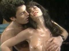 Breasty Wrestling Honeys (1986)