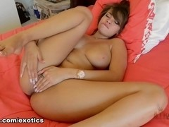 Cassidy Banks - Masturbation Movie