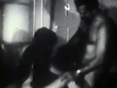 Retro Porn Archive Video: Golden Age Erotica 04 06