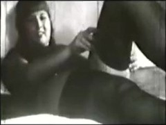 Retro Porn Archive Video: Bedtime