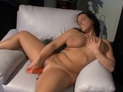 Love seat Masturbation
