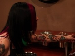 Hot Hobo! BurningAngel Video