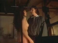 Victoria Burgoyne,Kim Thomson in Stealing Heaven (1988)