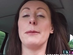 Mature brit anal fucks