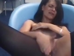 Mexican pussy squirting